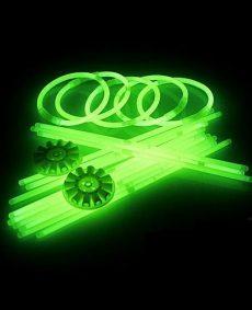 Glowsticks Groen 100st