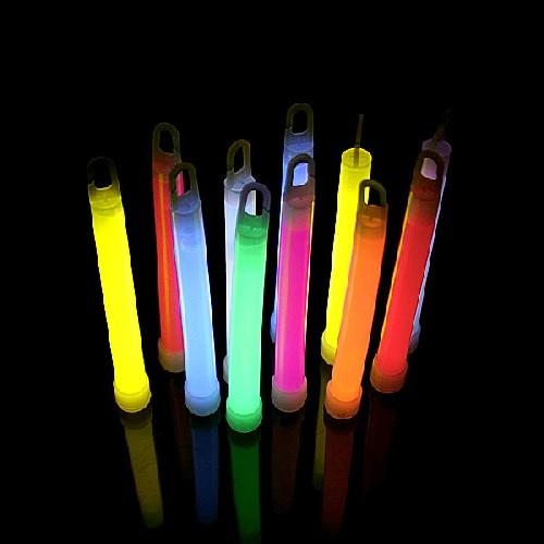 Power Glowsticks 25st