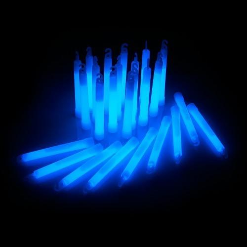 Power Glowsticks Blauw 25st