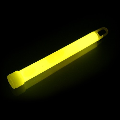 Power Glowsticks Geel
