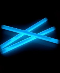 Monster Glowsticks Blauw