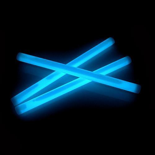 Monster Glowsticks Blauw