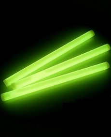 Monster Glowsticks Groen