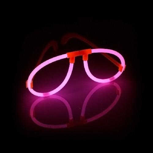 Glow Bril Roze