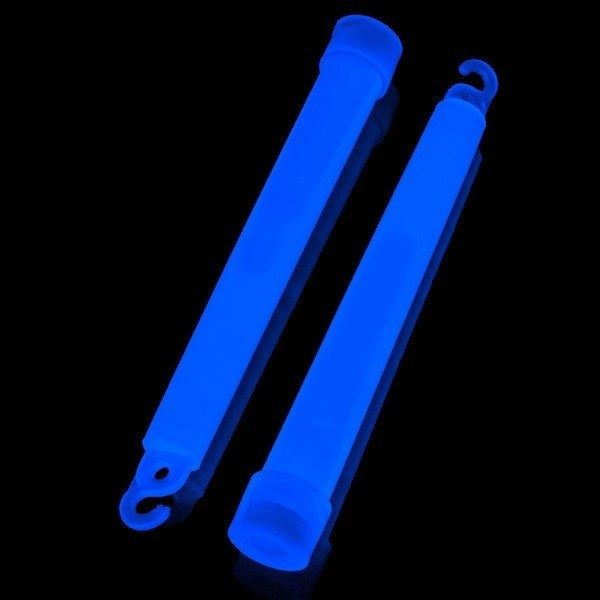 Power Glowsticks Blauw