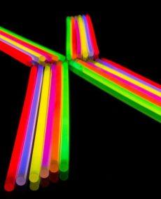 Glow sticks voordeel verpakking