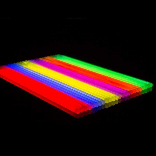 Glowstick mix