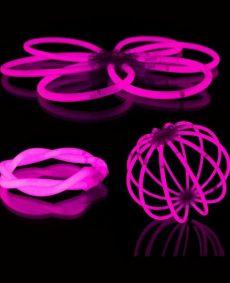 Glow Armbanden