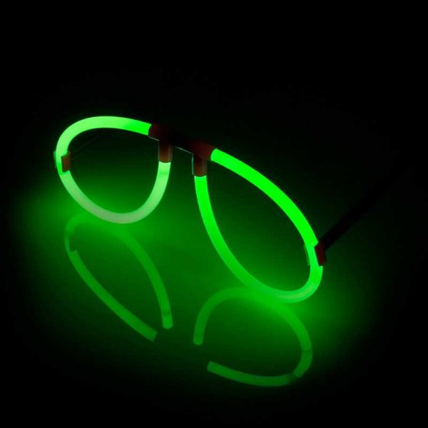 Party box 192 delig 7 Glowsticks 192 delig 5