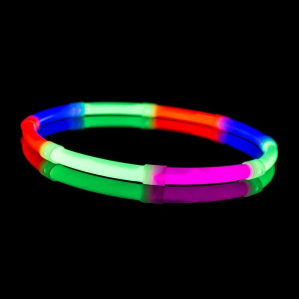 Power glowsticks